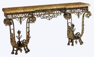 FRENCH ACCENTS -  - Console
