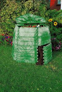 Ideanature - composteur plastique recycle 800 - Bac À Compost
