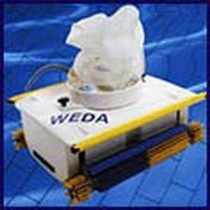 Weda Poolcleaner Ab -  - Robot Nettoyeur De Piscine