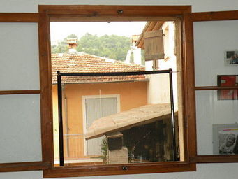 COMPAGNIE SPORTS ET LOISIRS - fenêtre - Barrière De Sécurité Enfant