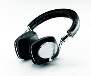 Bowers & Wilkins - casque p5 - Casque Audio