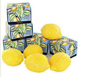 Fragonard - citron - Savonnette