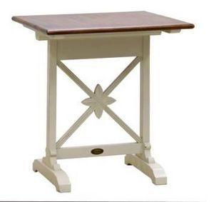 De Kercoet - btr01 - Table Bistrot
