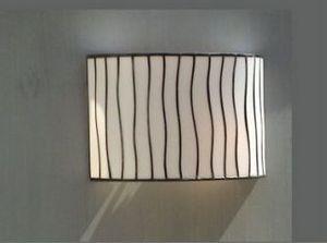 LUMIVERRE vitrail -  - Applique De Bureau