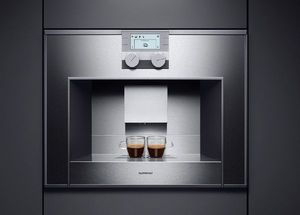 Gaggenau -  - Machine Expresso
