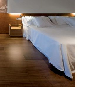 Decoration Hotel - grand passage parklex 2000 - Parquet Contrecollé