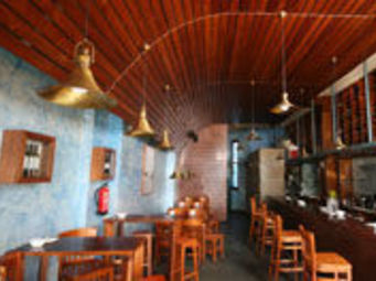 GALIPERFIL SILKWOOD - ambiente pub - Panneau D�coratif