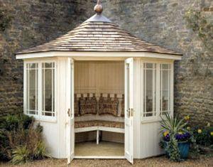 Scotts Of Thrapston -  - Pavillon D'été