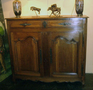 Grand Papa Antiquites - buffet - Armoirette