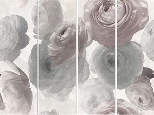 Vives Azulejos y Gres - helios aria lugan-4 gris 25x75cm - Carrelage Mural