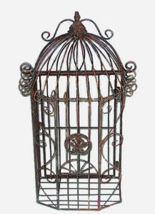LG DIFF -  - Cage À Oiseaux
