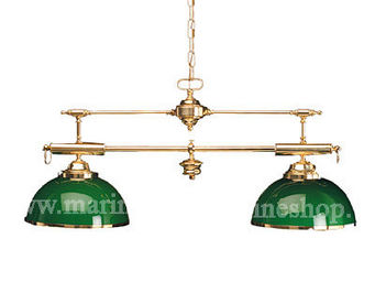 Marineshop -  - Lampe De Billard