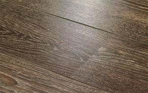 Hornitex - oak robusta plank - Parquet