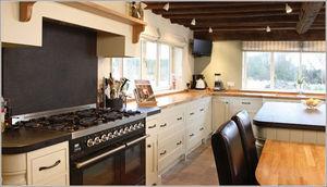 Kestral Furniture (norwich) -  - Cuisine Équipée