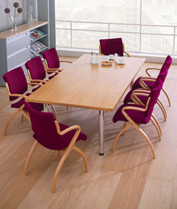 Jpa - conference - Table De Conférence