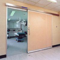 Envirodoor - high speed doors / sliding doors - Porte Coulissante