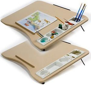 Vistaplan International - desktop starter art workstation - Table � Dessin
