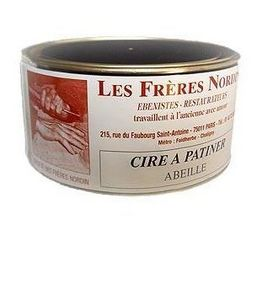 Les Freres Nordin -  - Cire � Patiner