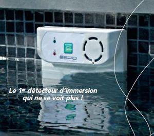 Aquasensor - sensor espio - Alarme De Piscine