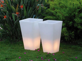 WORKSHOPDESIGN - y-pot light - Pot Lumineux