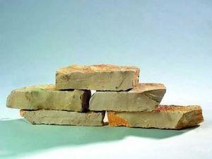 Top D�co - Soci�t� Mineur - pierre de yonne - Mur Muret