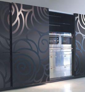 PEDUZZI -  - Architecture D'intérieur Cuisines