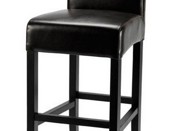 MEUBLES ZAGO - chaise de bar cuba bycast - Chaise Haute De Bar