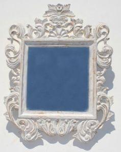 BLEU PROVENCE -  - Miroir