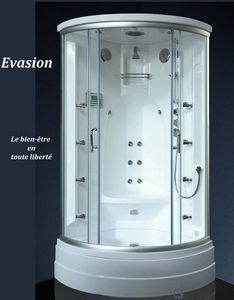 Thalafrance - evasion - Cabine De Douche Hammam