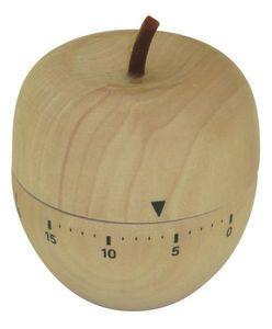 BONA REVA - minuteur en bois pomme - Minuteur