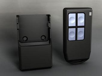 Wimove - telecommande radio programmable 4 voies gamme bosy - Centrale De Commande Domotique