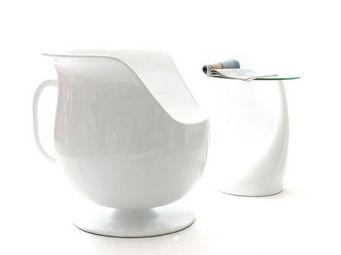 Miliboo - cup fauteuil - Fauteuil