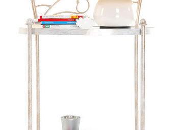 Miliboo - venezia table de nuit - Table De Chevet