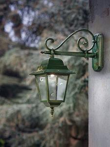 Ferroluce -  - Lanterne Potence
