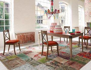 ROCHE BOBOIS - atelier - Table De Repas Rectangulaire