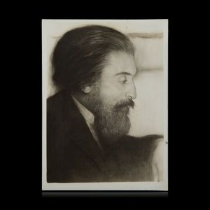Expertissim - lou?s pierre (1870-1925). photographie par henri m - Photographie