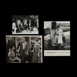 Expertissim - coward noël sir (1899-1973). trois photographies - Photographie