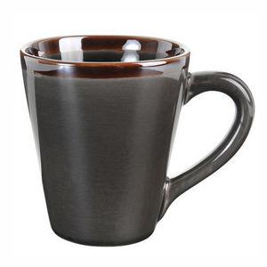 Maisons du monde - mug allure anthracite - Mug