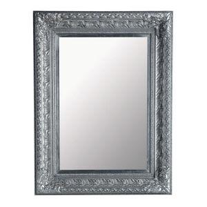 Maisons du monde - miroir marquise silver 95x125 - Miroir