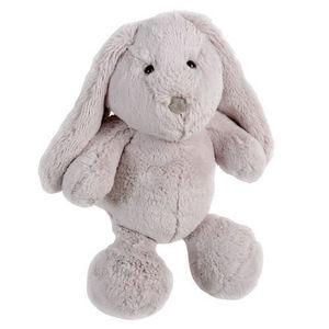 Maisons du monde - peluche bunny gris - Peluche