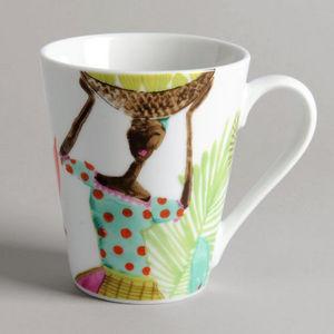Maisons du monde - mug gwada - Mug