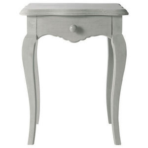 MAISONS DU MONDE - chevet gris honoré - Table De Chevet