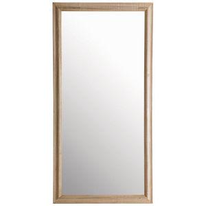 Maisons du monde - miroir florence 90x180 - Miroir