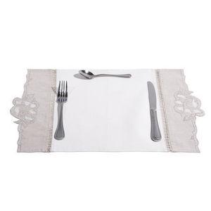 Maisons du monde - set de table condorcet - Set De Table