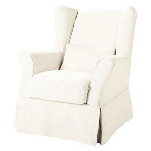 Maisons du monde - fauteuil cottage - Fauteuil