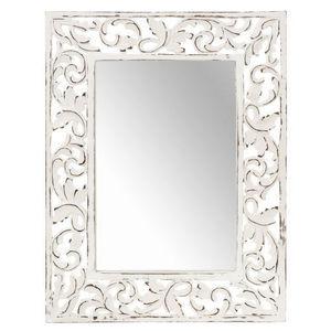 Maisons du monde - miroir rangpur - Miroir