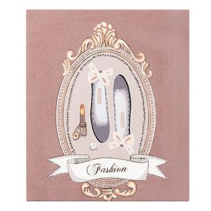 Maisons du monde - toile shoes couture - Tableau Décoratif