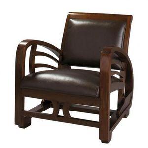 Maisons du monde - fauteuil charleston - Fauteuil