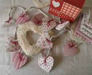 Isa kit cr�ation -  - Guirlande Enfant