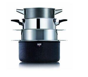 KUHN-RIKON -  - Batterie De Cuisine